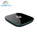 Q Box Android 5 1 TV BOX Amlogic S905X 2GB RAM 16GB ROM Smart TV Box