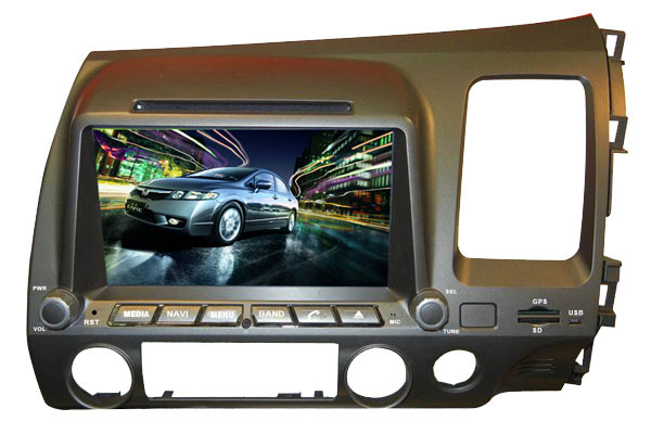 "Здесь продается  8""pure Android 4.4.4 for HONDA civic left 2006 2011,car DVD,gps navi,3G,Wifi,cortex A9,1080P,1GB,DDR3,TDA7786,Russian,english  Автомобили и Мотоциклы"