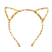 Women Girls Cute Cat Ears Headband Hairband Sexy Self Photo Prop Hair Band Accessories Headwear(China (Mainland))