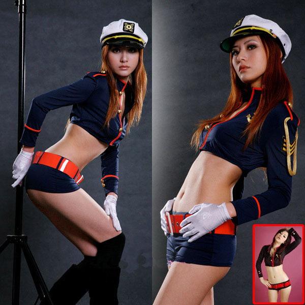 Фото в униформе