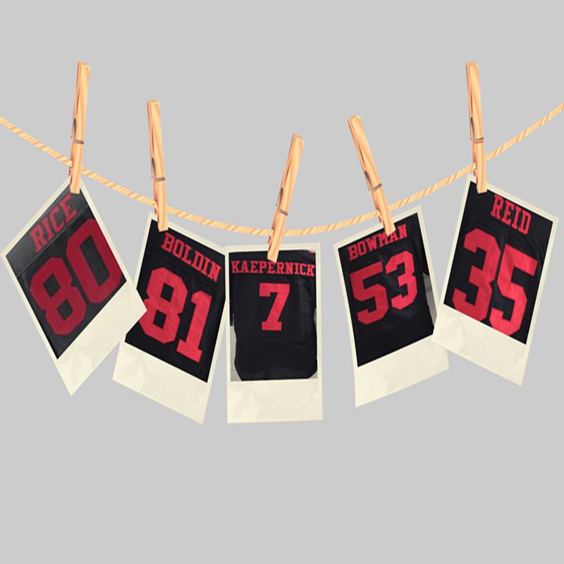 cheap nfl San Francisco 49ers Eric Reid Jerseys