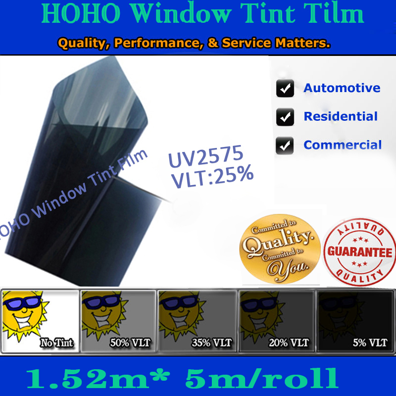 1520x5000mm different color different Uv rejection car Solar Window Film for Autos<br><br>Aliexpress
