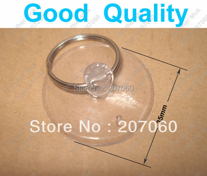 Suction cup + Hoop Transparent Softgums Suction cup Haptor Cupula Cucurbitula  Opening Prying tools for Phone 3000Sets(6000pcs)<br><br>Aliexpress