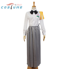 Buy Ai Tenchi Muyo!Hachiko Gown Uniform Outfit Shirt Skirt Women Anime Halloween Cosplay Costume Custom Made for $69.00 in AliExpress store