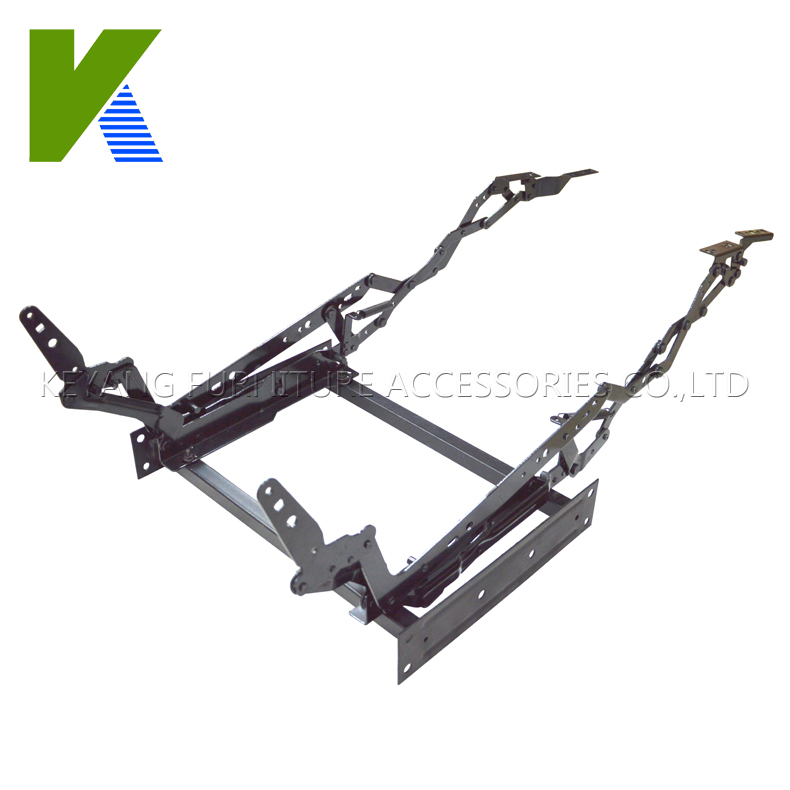 Adjustable Metal Extending Base For Chair Recliner Mechanism KYC003(China (Mainland))