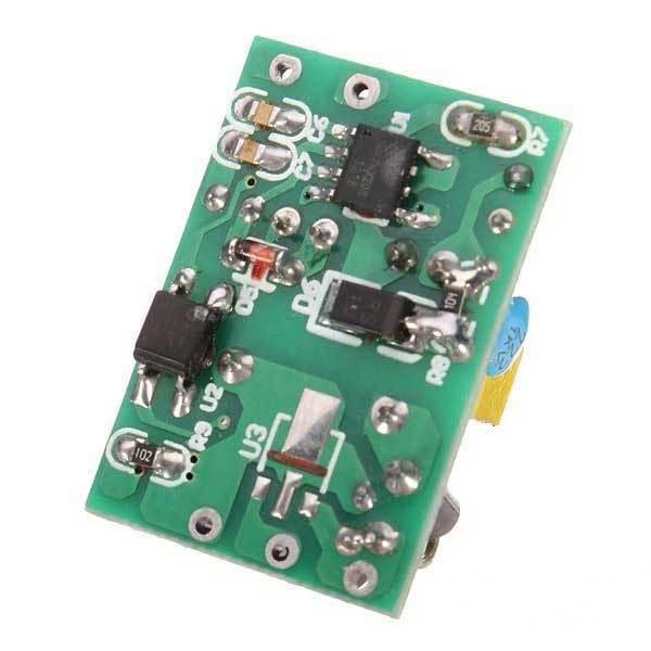 BuyOneer 3.3V 600mA AC-DC Voltage Step Down Buck Power Supply Module Voltage Regulator(China (Mainland))