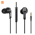 2016 NEW HOT Headphone M5 Earphone Headset handsfree with Mic 3 5mm Earbuds for All Phone