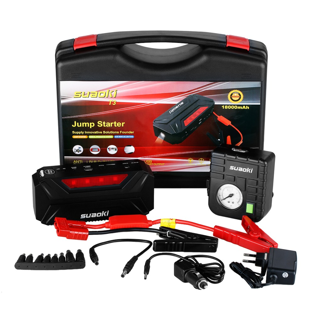 Car battery charger reviews 2015