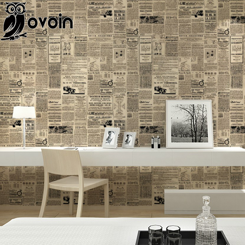 commentaires journal papier peint faire des achats en ligne commentaires journal papier peint. Black Bedroom Furniture Sets. Home Design Ideas