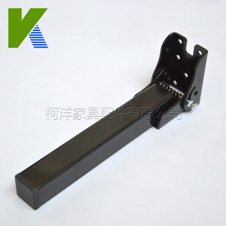 Furniture metal hinge folding table legs sofa bed connector frame KYA044(China (Mainland))