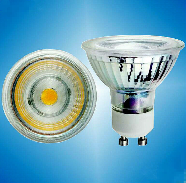 6w gu10 led bulbs cool white christmas