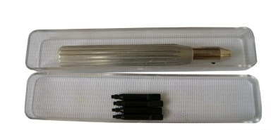 Трубка корона вставить удаления нож держатель часы чехол + 4 фитинги инструмент