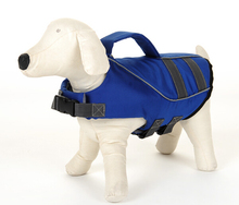 Buy 1pcs dogs fashion life jackets products doggy Swimming suit costume puppy clothes pet dog clothing pets supplies S M L for $13.20 in AliExpress store
