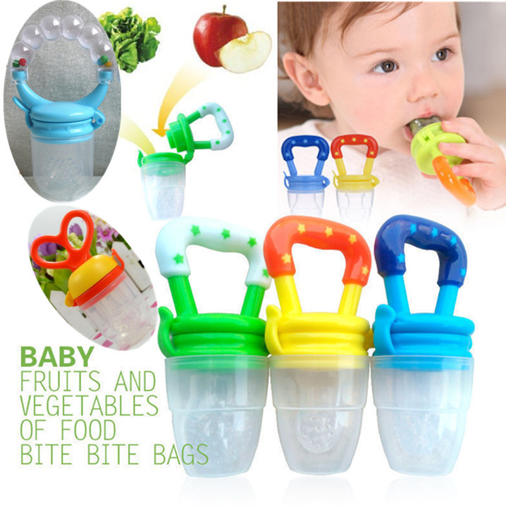 High-Quality Nipple Fresh Food Milk Nibbler Feeder Feeding Non-Toxic Tool Safe Baby Supplies Pacifier Must-tool(China (Mainland))