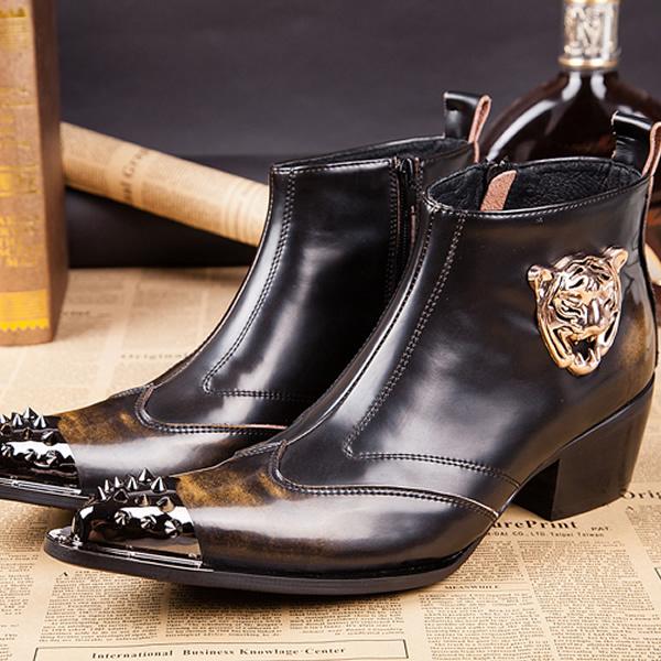 Мужская обувь больших размеров - Королевский размер