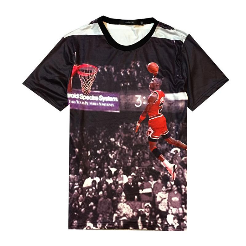 T Shirt Michael Jordan