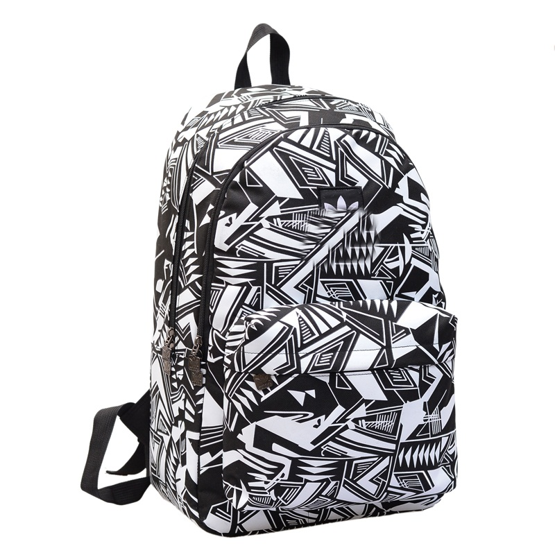Famous Brand Luxury Backpack Women Men New Printing Sport Travel Backpack Students School Bag Laptop Bag Sac A Dos Mochilas 2016(China (Mainland))