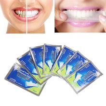 7 Сумки Расширенный Отбеливание Зубов Полоски Гель Гигиены Полости Рта Clareador Стоматологическая Отбеливание Зубов Отбеливание Отбеливание Отбелить Инструменты(China (Mainland))