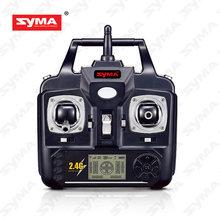 Syma X5C/X5C-1/X5SC/X5SW Remote Controller RC drone Quadcopter Spare Parts Supply- BLACK