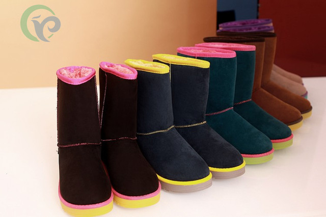 Most Popular Snow Boots | Planetary Skin Institute