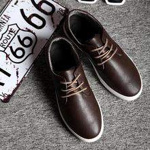 Yeezy Direct Selling Shoes 2016 Men Shoes Fashion Trend Pu Male Casual Mens Leisure Spring Flat Breathable Zapatillas Hombre(China (Mainland))