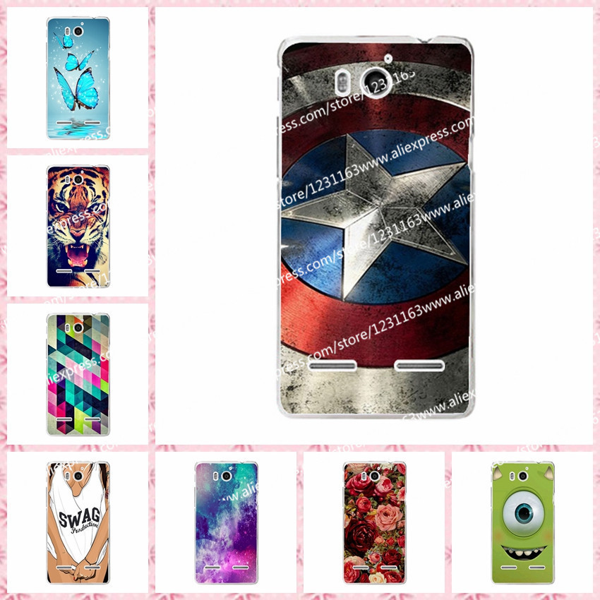 New Fashion Hard Plastic Phone Case Huawei Honor 2 U9508 U8950D T8950D Ascend G600 Case Cover Huawei U9508 Back Cover+Stylus Pen(China (Mainland))