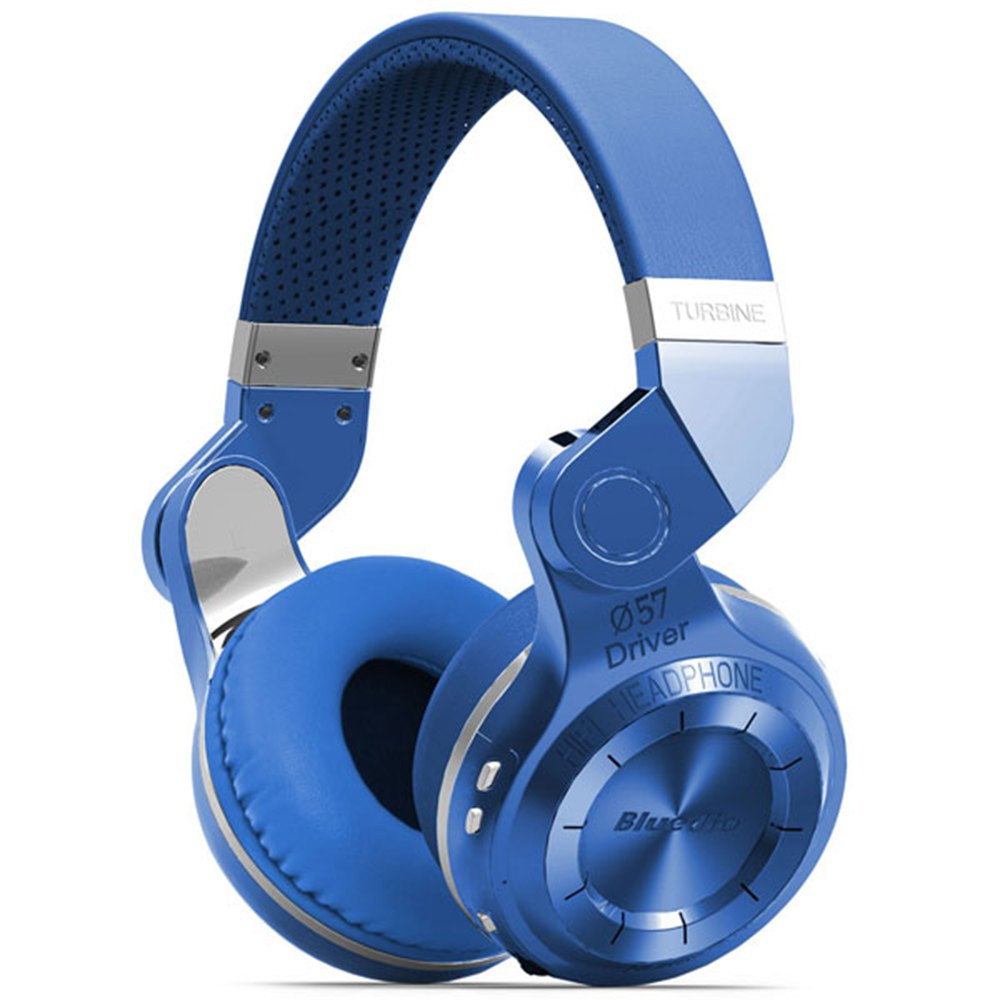 2015 100% Original mode Bluedio T2 Turbo sans fil Bluetooth 4.1 casque stéréo casque de bruit avec micro haute basse qualité(China (Mainland))