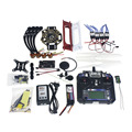 F02192 X Full Set RC Drone Quadrocopter Aircraft Kit F450 V2 Frame GPS APM2 8 Flight