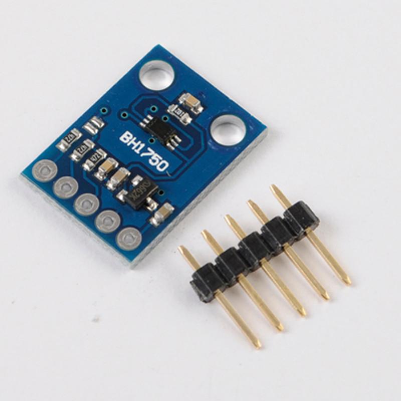 BH1750 Module Digital Light Intensity Sensor Module For Arduino