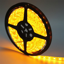 Buy 5M LED Strip Light 5050 SMD RGB Led Tape non/ip65 waterproof Led Stripe Bar lamp String holiday car Lights 60leds/m 12V DRL Lamp for $3.99 in AliExpress store
