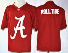 Alabama Crimson Tide Eddie Lacy 42 Joe Namath 12 Julio Jones 8 Mark Ingram 22 O.J Howard 88 Trent Richardson 3,camouflage(China (Mainland))