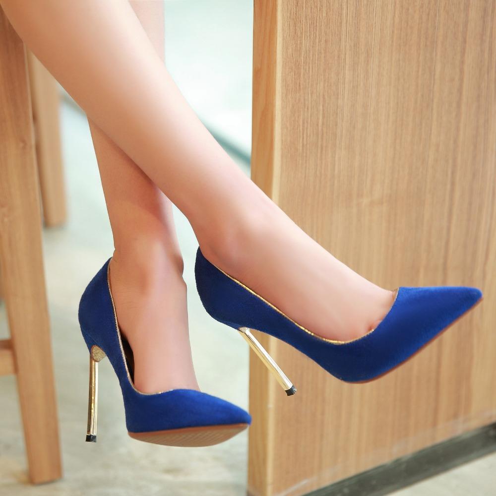 Cheap Gold High Heels For Women Is Heel Part 920