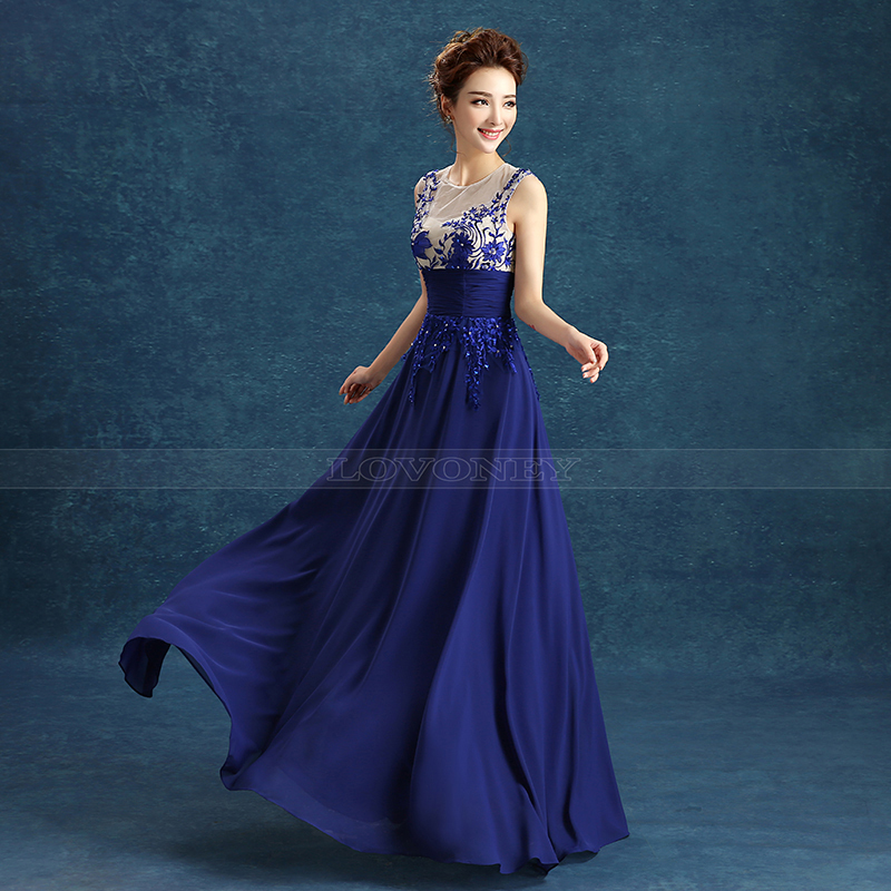 dress black tie event Picture - More Detailed Picture about 2015 New Elegant A Line Plus Size ...