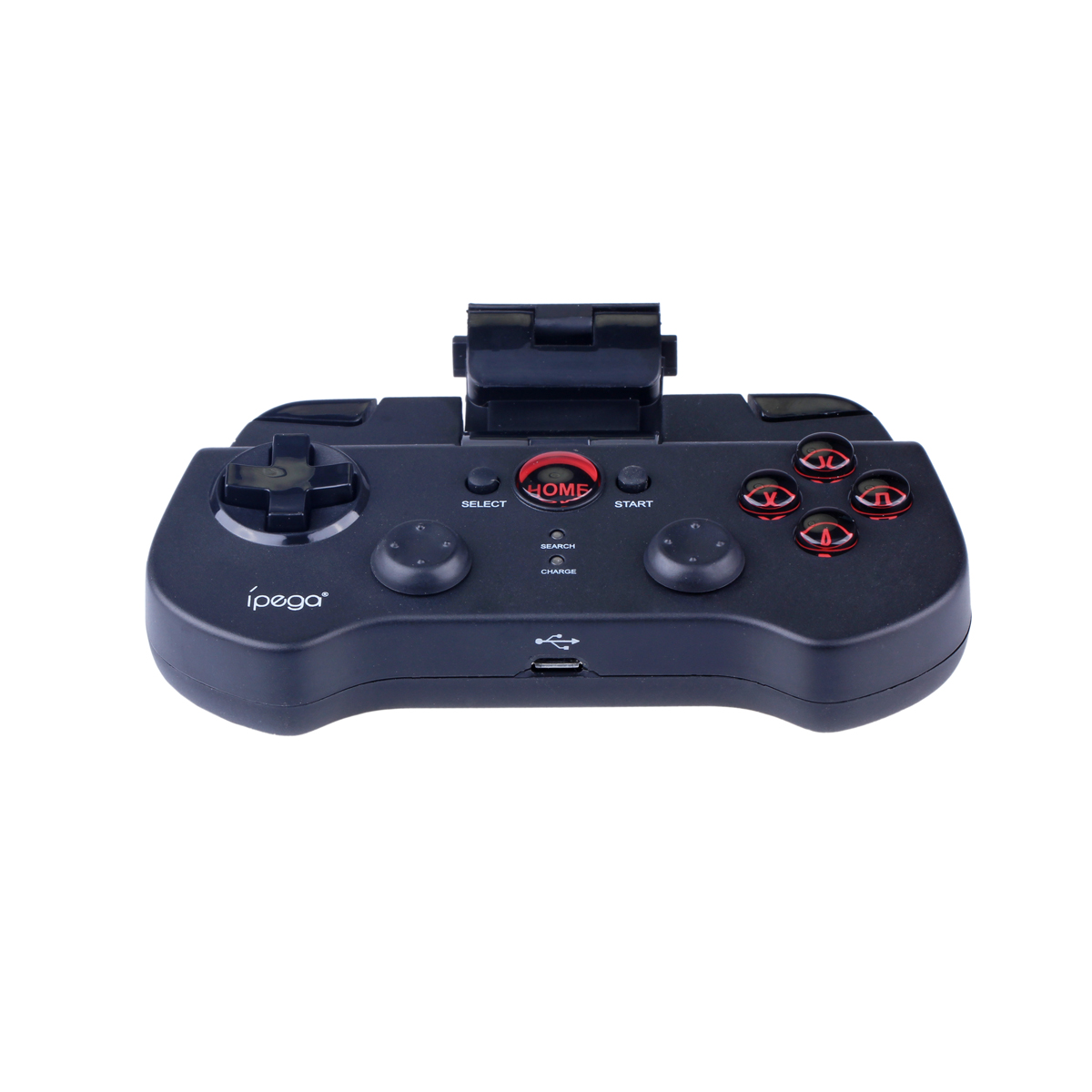 Wireless Controller Bluetooth 3.0 Game Pad Gamepad 5.5 inch Phone Stand Holder Gaming Handle for ios 4.3 Android 3.2 Smart Phone(China (Mainland))