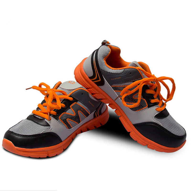 2015 shoes breathable mesh running shoes casual