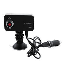 "2.7"" LCD K6000 1080P Practical Car Auto Black DVR High Quality Camera Video Durable Recorder Superior G-sensor"