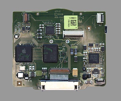 Logic Board without volume control function for iPod Classic  +Free shipping+100% Working ,Original and Refurb+3Month warranty