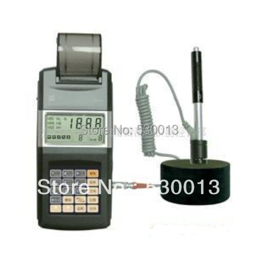 Metal Hardness Testers : Precision durometer th multifunction portable leeb