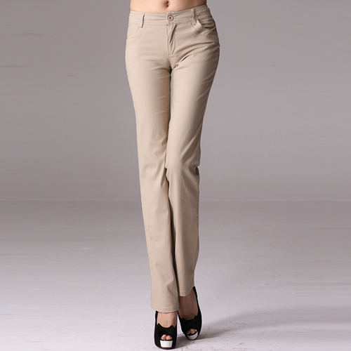 stretchy dress pants for women - Pi Pants