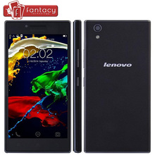 "Original 4000mAh Lenovo P70t MTK6732 Quad Core 64-bit Android 4.4 2GB RAM 16GB ROM 13MP 5.0"" HD 1280*720 IPS TD-LTE 4G Phone(China (Mainland))"