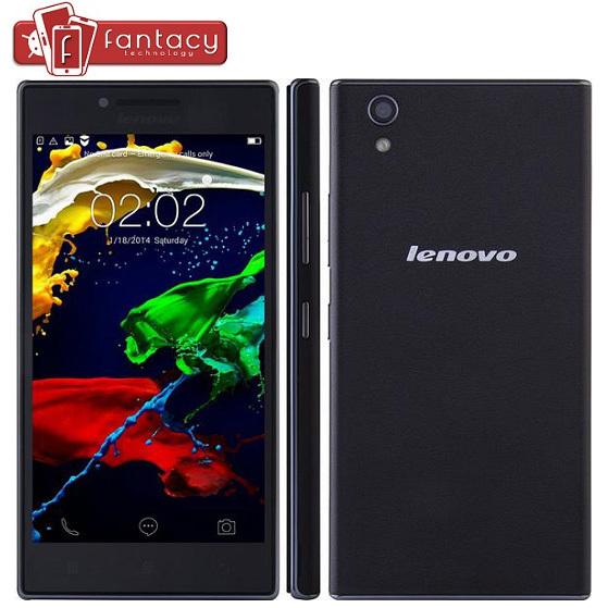 "Original 4000mAh Lenovo P70t MTK6732 Quad Core 64-bit Android 4.4 2GB RAM 16GB ROM 13MP 5.0"" HD 1280*720 IPS TD-LTE 4G Phone(China (Mainland))"