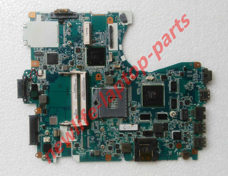 NEW original laptop motherboard MBX-243 V081 MP MB REV 1.1 DDR3 maiboard 100% test fast ship(China (Mainland))