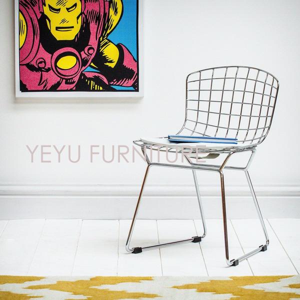 Moderne kinderstuhl kaufen billigmoderne kinderstuhl for Design stuhl draht