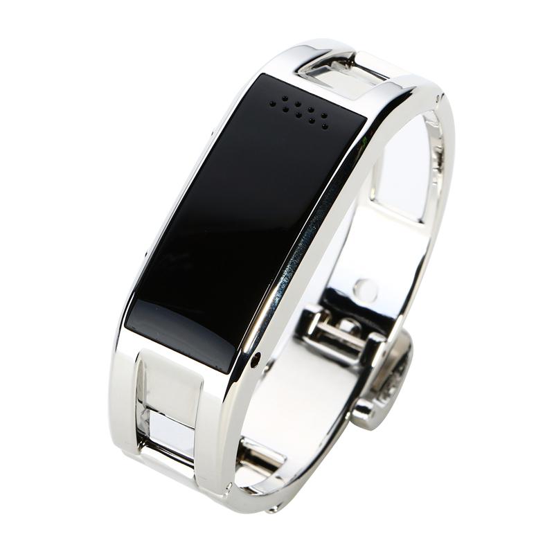 Bluetooth d8 smartwatch reloj inteligente стали смарт браслет из светодиодов цифровой синхронизации наручные умные часы с смартфон