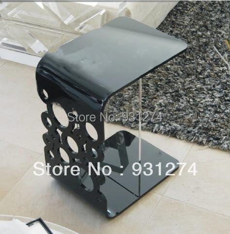 Design#5001787: Wohnzimmer beistelltisch: wandregale und organisation zu hause in .... 20 Beispiele Wohnzimmertisch Aus Acryl