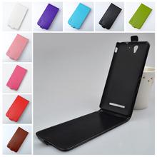Buy Sony Xperia C3 Case J&R Brand Vertical Phone Bags Flip Cover PU Leather Case Sony Xperia C3 D2533 D2502 S55T S55U for $4.50 in AliExpress store