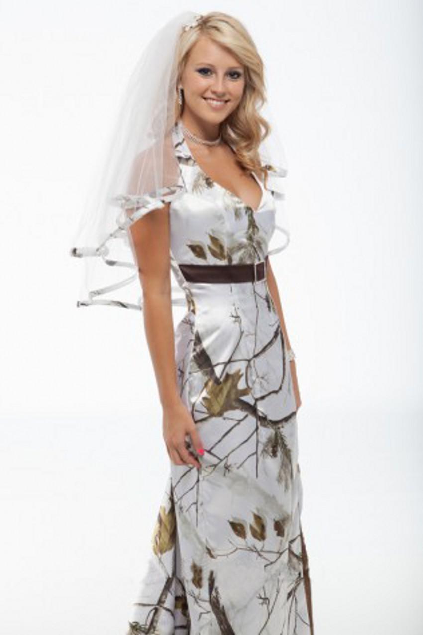 list detail pink camo wedding dress camouflage wedding dresses Realtree Camo Wedding Dresses and Formal Attire