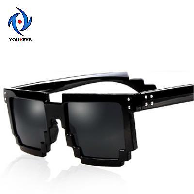 как называются очки из майнкрафта