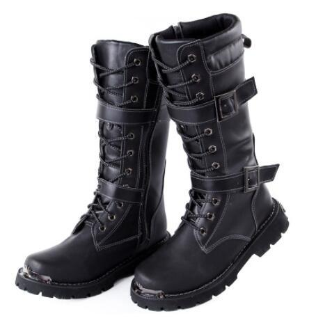 High Quality Combat Boots Buckles Promotion-Shop for High Quality ...