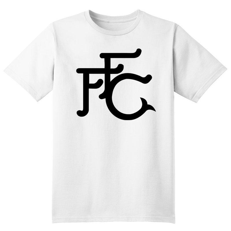Fulham club fc t shirt The Cottagers T shirts fans Camiseta Matt Smith Neeskens Kebano Scott Matthew Parker Retro F F C white(China (Mainland))